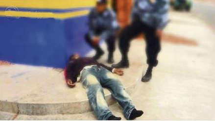 Drogan y roban 10 mil soles a trabajador minero en Huamachuco