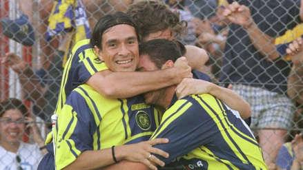 Murió el exseleccionado uruguayo Líber Vespa