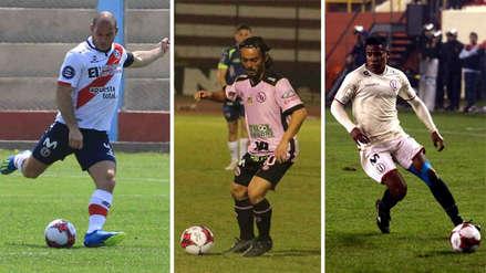 Respasa los resultados de los partidos de la fecha 9 del Torneo Apertura