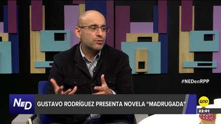 Gustavo Rodríguez:
