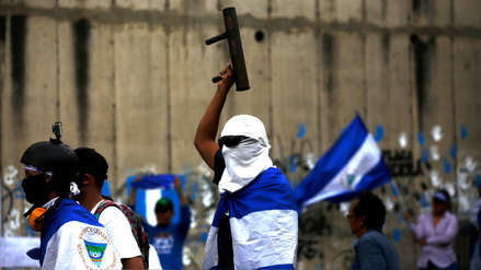 Nicaragua: 40 médicos fueron despedidos de un hospital por apoyar a heridos de protestas