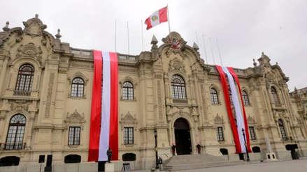 Presidencia lanza video en el que saluda a los peruanos por Fiestas Patrias