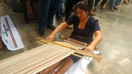 Artesanas tejerán el ´Arco de la Amistad´ de Monsefú en concurso del Fexticum