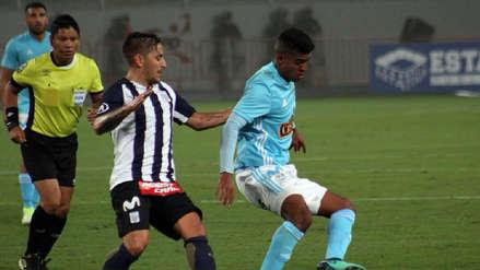 El fixture de Alianza Lima y Sporting Cristal en su lucha por el Apertura