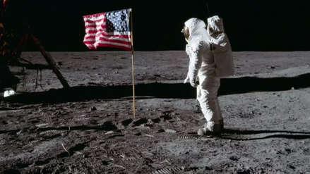 La mayoría de los rusos no cree que el hombre haya llegado a la Luna
