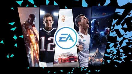 Electronic Arts está planeando un Battle Royale gratuito