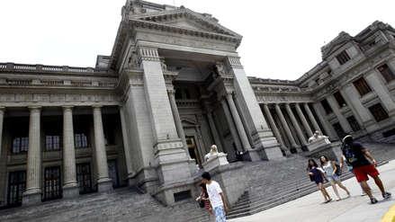 Sala Plena de la Corte Suprema planteó mayor fiscalización dentro de la OCMA