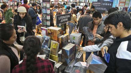 Todo lo que debes saber sobre la Feria Internacional del Libro de Lima 2019
