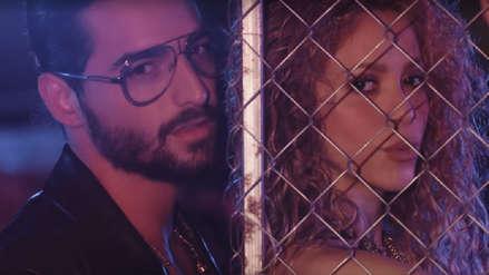 Shakira y Maluma estrenaron nueva colaboración