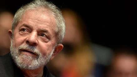 Treintena de legisladores de EE.UU. piden que se garantice el debido proceso para Lula