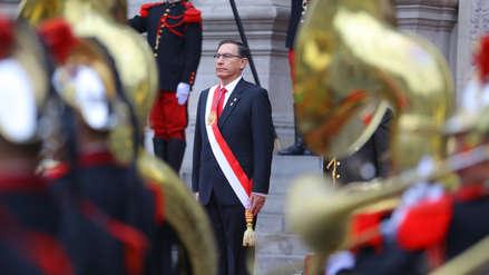 Martín Vizcarra | Una ONP sin juicios y otros anuncios económicos del Mensaje a la Nación