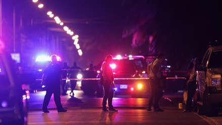 Estados Unidos: Dos muertos y varios heridos dejó tiroteo en Nueva Orleans