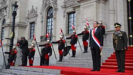 La llegada de Vizcarra a la presidencia y lo que se espera de su primer mensaje de 28 de julio