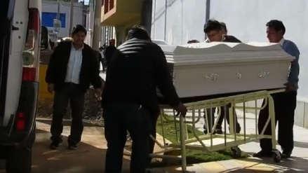 Junín: Joven Alférez falleció tras confuso incidente con arma de fuego