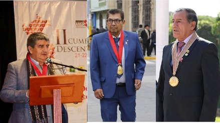 Gobernador Regional, alcaldes de Lambayeque y Ferreñafe aprueban mensaje presidencial
