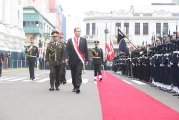 Martín Vizcarra | Todas las cifras de los anuncios económicos del Mensaje de la Nación