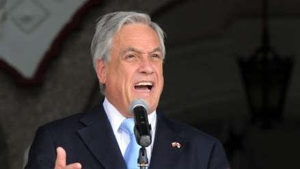 Piñera criticó a Iglesia chilena por casos de abuso y dijo que jamás deben encubrir un crimen