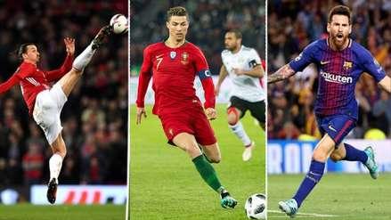 Las tallas de pie más sorprendentes en el mundo del fútbol  1e76f9e58b7d1