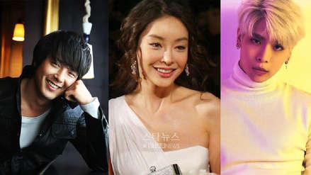 Cinco famosos del k-pop que murieron antes de los 40 años