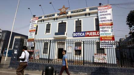 APRA aseguró que el detenido empresario Mario Mendoza no es militante de su partido