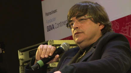 Jaime Bayly Told The Story Of Pecho Frio During His Presentation At Fil Lima 2018 Jaime bayly letts born february 19 1965 is a peruvian writer journalist and television personality in his early youth he was coerced by his mother to work at daily newspaper la prensa of lima in order. jaime bayly told the story of pecho frio during his presentation at fil lima 2018