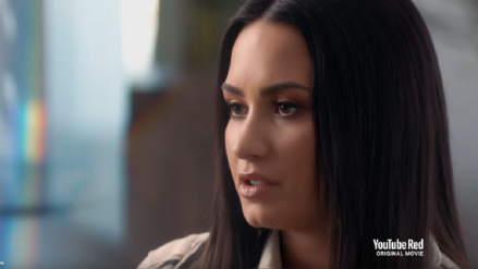 Secuela del documental de Demi Lovato es suspendido de YouTube