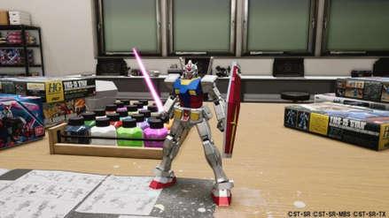 Esto pensamos de New Gundam Breaker