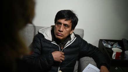 Antonio Camayo fue capturado en operativo contra Los Cuellos Blancos del Puerto
