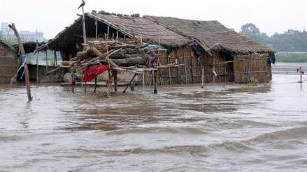 Al menos 49 muertos y 200,000 afectados por lluvias en la India