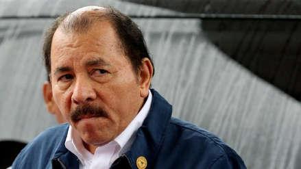Daniel Ortega deja puerta abierta a referéndum para adelantar elecciones