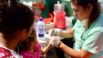 Incrementa número de niños menores de 5 años que sufren de anemia