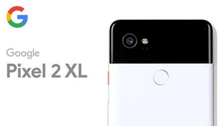 Google Pixel 3 y 3 XL: esto es lo que sabemos hasta ahora