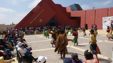 Museo Tumbas Reales recibió a 4 500 turistas durante Fiestas Patrias