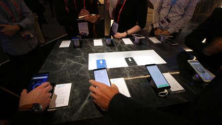 Gama alta: estos son los teléfonos que llegarán durante el 2018