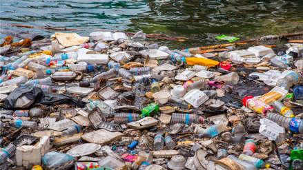 Los microplásticos afectan a la salud humana y al medio ambiente