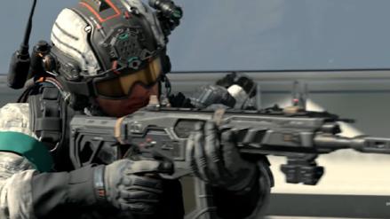 Call of Duty: Black Ops 4 muestra primer avance de su modo Battle Royale