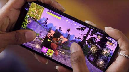 Consulta si tu celular será compatible con Fortnite Mobile