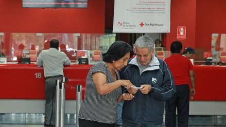 ONP tiene 70 mil procesos judiciales con jubilados que reclaman sus pensiones
