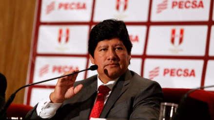 Edwin Oviedo reveló que Antonio Camayo ganó una licitación en la nueva Videna de Chaclacayo