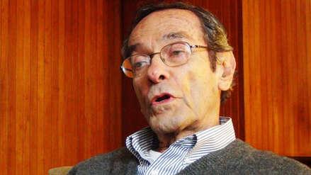 Murió el crítico literario Abelardo Oquendo a los 88 años
