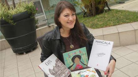 Literatura inclusiva: Libros en braille para niños con discapacidad visual