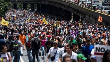 Perú y otros países de la región evalúan pedir investigación preliminar sobre Venezuela en la CPI