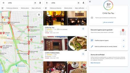 Google: Una computadora te dirá dónde comer y será la mejor recomendación que recibirás