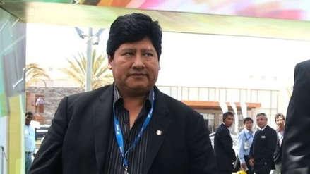 Abogado deportivo: Si Edwin Oviedo no renuncia a la FPF, Perú puede perder sede del Mundial Sub 17