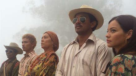 Cinco películas que no te debes perder en el Festival de Cine de Lima