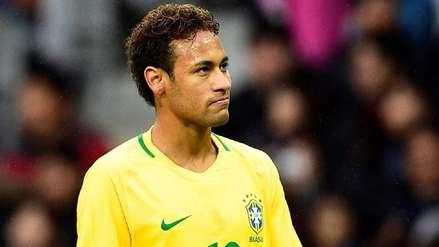 Neymar es objeto de burlas en su país tras admitir que exageró en sus caídas en Rusia 2018