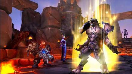 World of Warcraft: Actualización hace más fácil subir de nivel