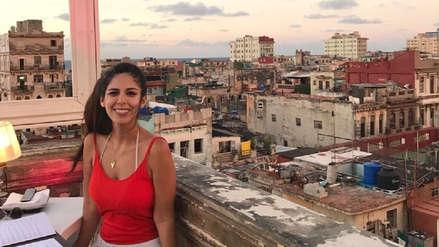 Un viaje a décadas pasadas en el 2018: La Habana