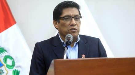 Zeballos sobre Chávarry: No se trata de personas, sino de proteger al Ministerio Público