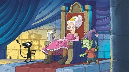 Netflix: Lo nuevo de Verónica Castro, Matt Groening y otros estrenos imperdibles en agosto
